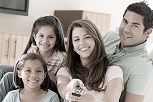 accord parental dans le cadre d'une séparation