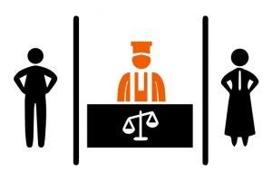 juge affaires familiales Maitre Vérot fournet avocat divorce lyon