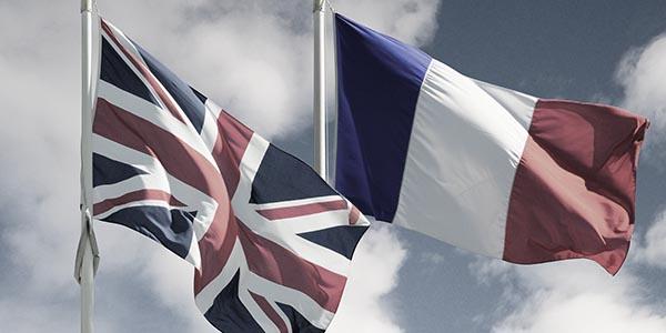 Mariage à Londres de ressortissants Français